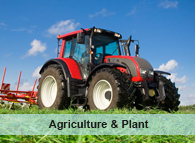 ASA Agriculture & plant